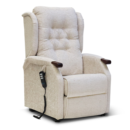 Millfield Rise and Recline Chair by Wilcare with VAT