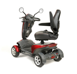 TGA Vita Lite (6mph) - Mid Sized Mobility Scooter with VAT
