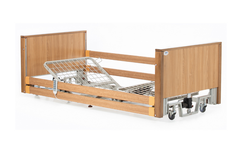 Alerta Lomond Floor Bed