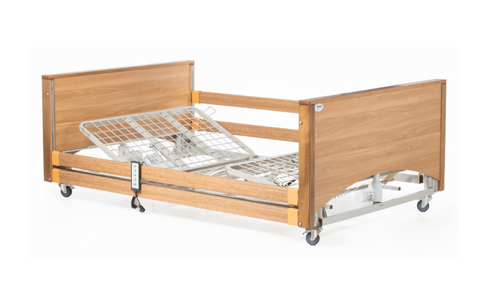 Alerta Lomond Bariatric Bed