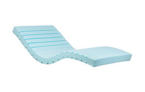 Alerta Sensaflex 500 Foam Mattress