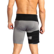 Quad Hamstring Brace for Men and Women