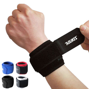 Adjustable Wrist Support Brace for Men and Women