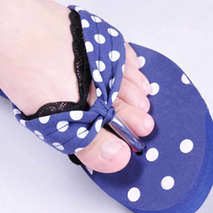 Soft Forefoot Invisible High Heel Shoes Insoles Feet Care