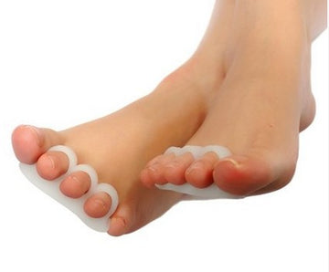 Silicone Gel Hammer Toe Correction