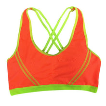 Sporting Quick Dry Vest Singlet Bra Tops with Excellent Quality