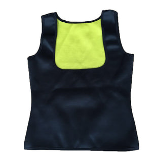 Superior Quality Neoprene Cami Vest Body Shaper at Affordable Price