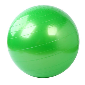 Home Exercise Workout Fitness Ball at Discounted Price