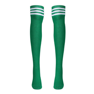 Thigh High Socks Over Knee for Sports at Affordable Price