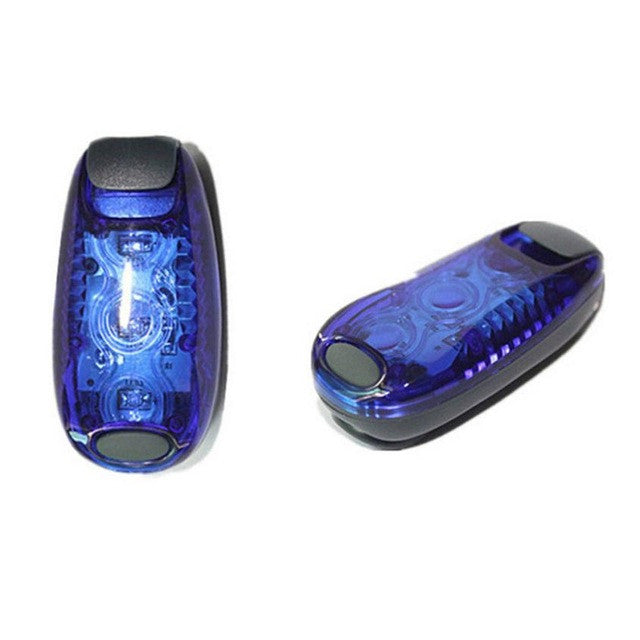 Rear Lamp Cycling and Jogging Safety Warning with Excellent Quality