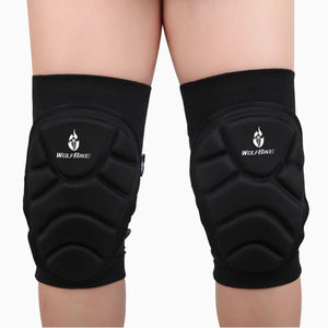 Outdoor Extreme Sports Knee Pads Protect
