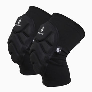 Outdoor Extreme Sports Knee Pads Protection at Affordable Price