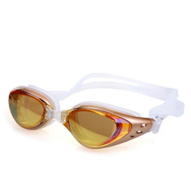 Children and Adults Swimming Goggles with High Quality