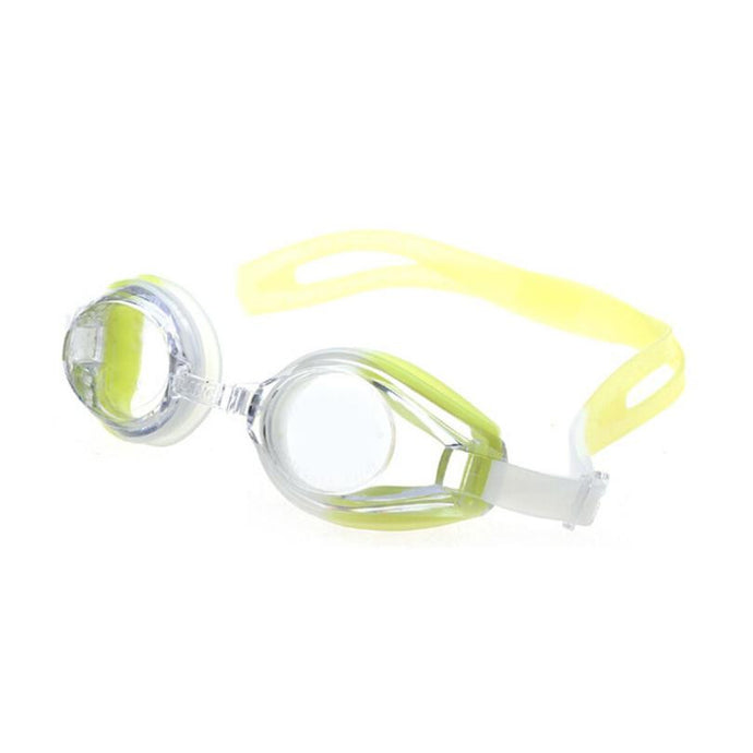Anti-Fog Adjustable Swimming Goggles For Men And Women