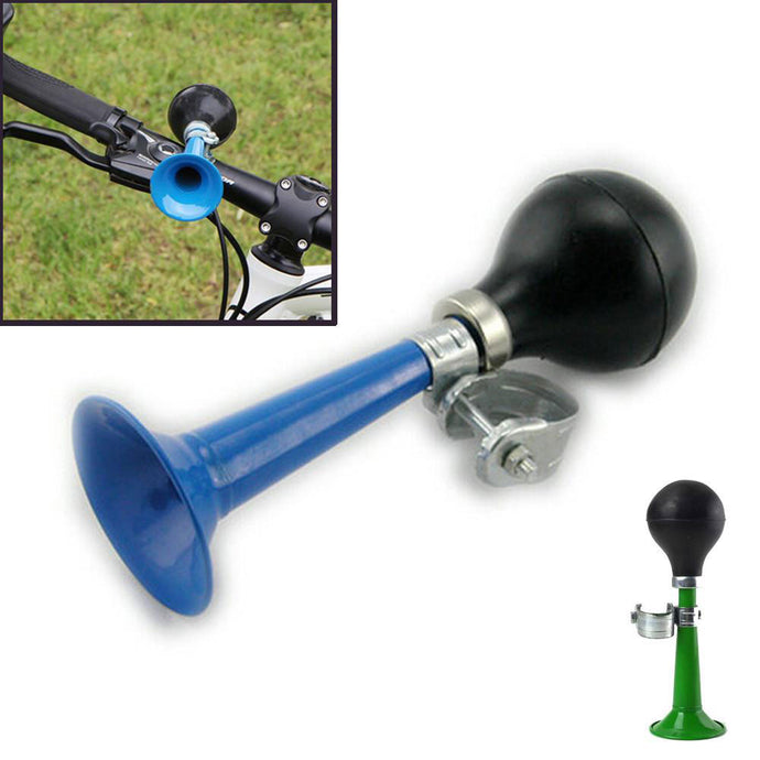 Cycling Bike Retro Metal Air Horn with High Quality