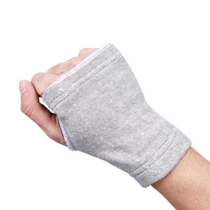 Support Wrist Gloves and Hand Palm Gear Protector Brace