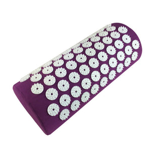Acupressure Massager Mat for Body Pain Relief