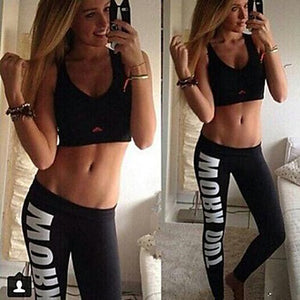 Women's Leggings Brand Style Fashion