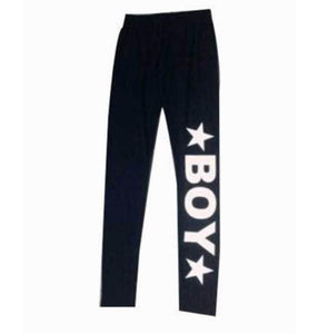 High Elastic Trousers Comfortable Leggings Excellent Quality