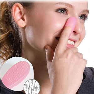 Blackhead Remover Brush and Face Cleansing Extractor Tool with High Quality