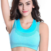 Premium Quality Women Padded Bra for Sports and Running