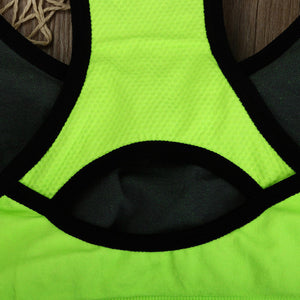 Premium Quality Running Padded Fitness Tops Vest for Ladies