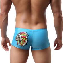 Men Trunks Swimwear with Excellent Quality