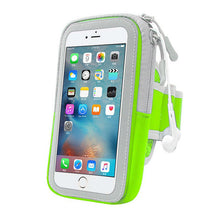Sports Armband Mobile Holder for Outdoor Running