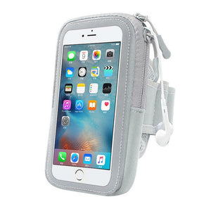 Sports Armband Mobile Holder for Gym at Affordable Price