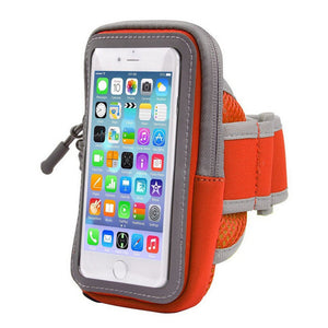 Excellent Quality Arm Band Cover Case For Iphone