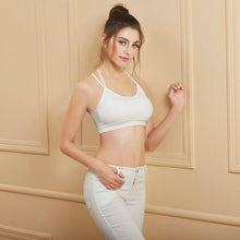 Premium Quality Quick Dry Bra Padded for Fitness and Running