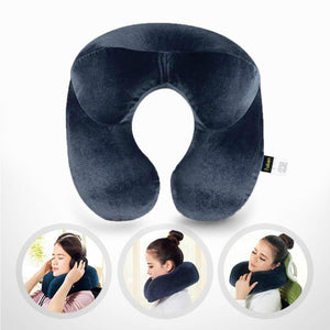 High Quality Neck Pillow Travel Accessories Pillows for Sleep