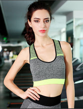 High Intensity Sports Bra Vest Stretchy with Superior Quality