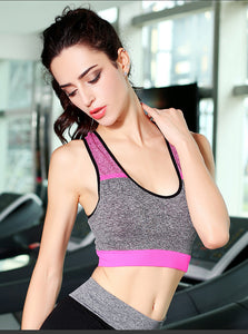Breathable Fitness Underwear for Fitness, Gym and Yoga