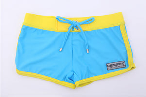 Men's Broadside Swim Trunks or Swimming Briefs at Affordable Price
