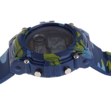 Camouflage Swimming Sports Digital Watch at Affordable Price