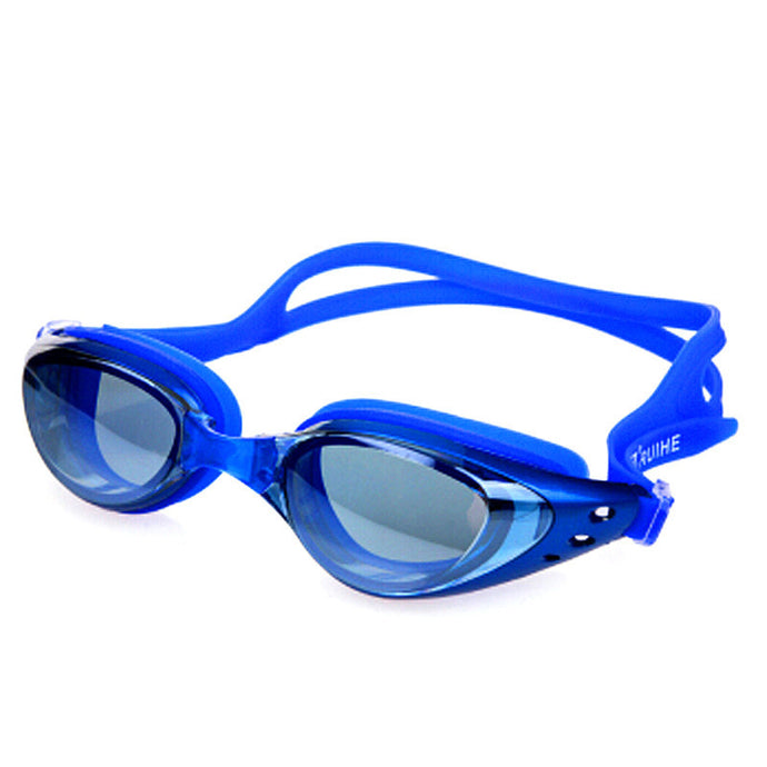 Anti-Fog Swimming Glasses Adjustable with UV Protection