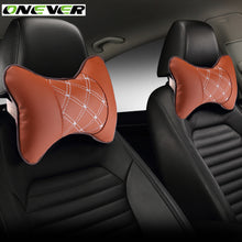 Excellent Quality Car Seat Cushion Nap Neck Pillow with Strap