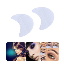 Excellent Quality False Eyelash Extension Disposable Eye Pads