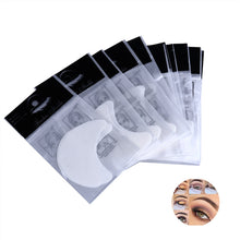 Pair of Under Eye Lip Patch Pad Sticker Tapes with High Quality