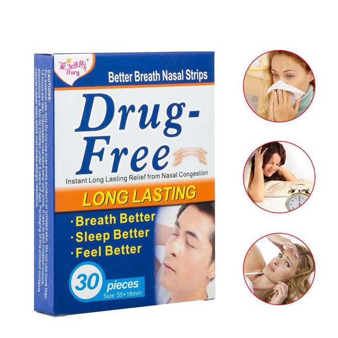 Better Breath Anti-Snore Strips at Affordable Price