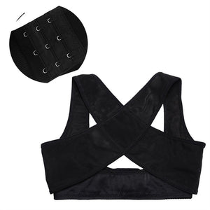 Women Figure Back Posture Corrector Hunchback With Exellent Quality