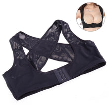 Relieve Humpback Correction Brace Chest Bra Support for Woman