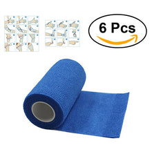 Medical Self-adhesive Elastic Bandage with High Quality