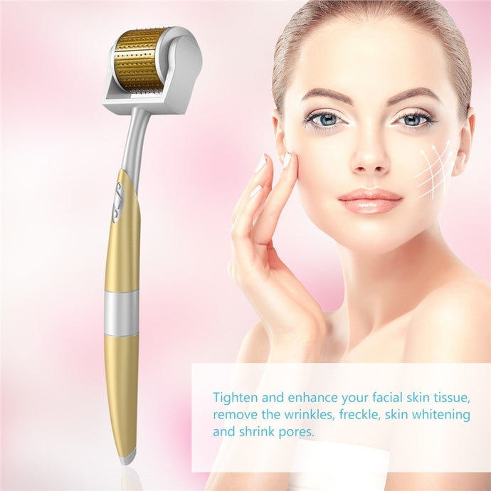Facial Skin and Face Care Beauty Massage Tools