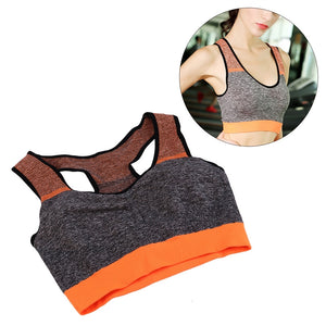 High Intensity Sports Bra Vest Stretchy with Premium Quality