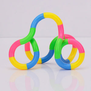 Tangle Therapy Fidget Toy to Stop Smoking and Reduce Stress at Affordable Price