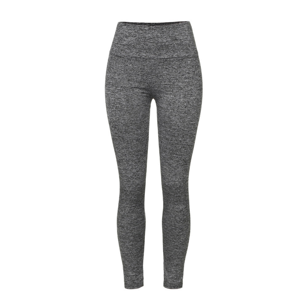 Women's Fashion Workout Leggings Fitness Sports Gym Running Yoga Athletic Elastic Waist Pants