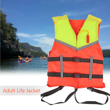 Vest Clothing for Swimming and Marine Life Jackets Safety Survival