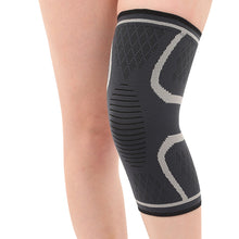 Knee Brace or Sleeve to Protect Knee